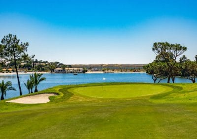 golf breaks from ireland to portugal